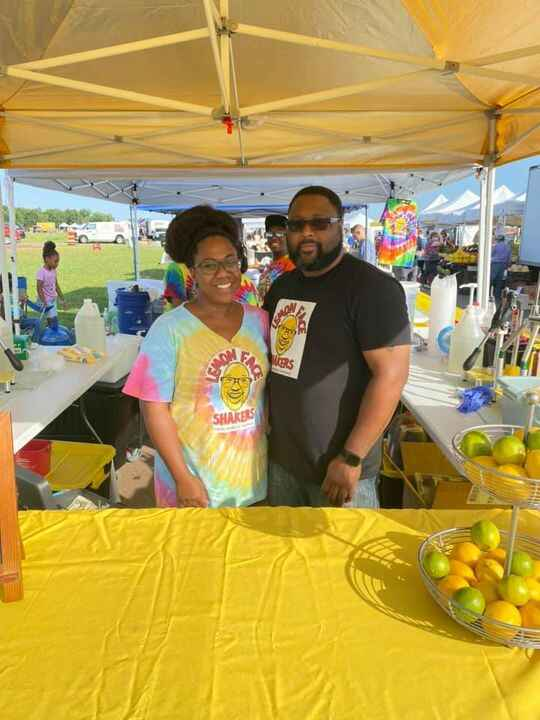 Its that time again!! Meet us today from 9-1 at the One Loudoun Farmers Market!!