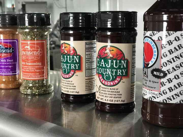 Are you looking for Cajun Country Seasoning?  The Meat Shop has it!!   This season introduced by Darrell Hicks back in t...